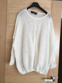 Zara knitted jumper