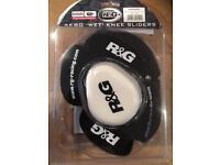 R&G Racing Rain Knee Sliders