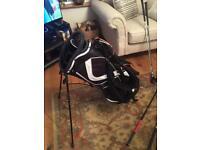 Callaway golf bag!!!