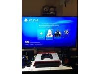 LG 40inch 4K ULTRA HD TV
