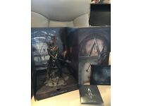 Assassins creed syndicate Jacob statue