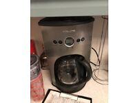 Used Filter Coffee Machine