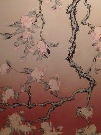 Framed print bunny blossom by kozyndan