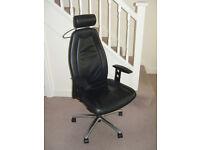 Girsberger Office Chair