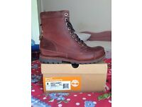 New. Timberland in box
