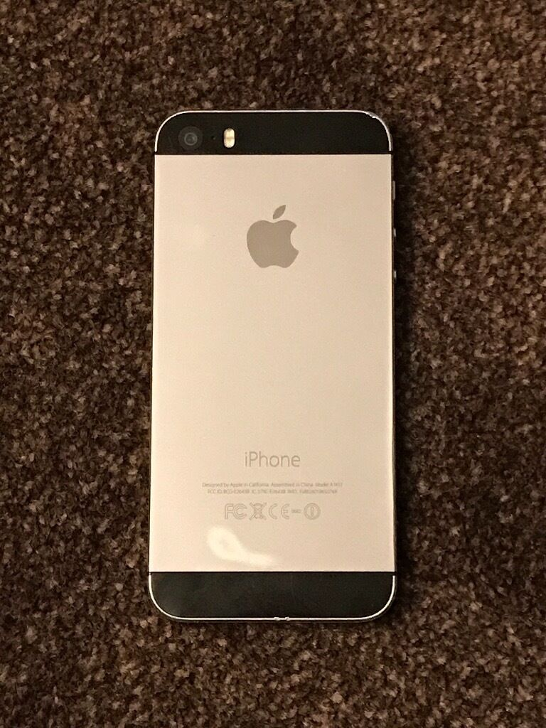 Cheap Iphone 5s 32gbSpace Greyin Hall Green, West MidlandsGumtree - Iphone 5s 32gb Space Grey On 02 Phone only for sale I have owned since brand new 3 years ago. Genuine reason for sale. New upgrade. Never let me down. All functions work perfectly. In ok condition. No cracks, dents or big scratches. Only minor...