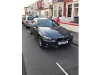 BMW 320D SPORT 2012
