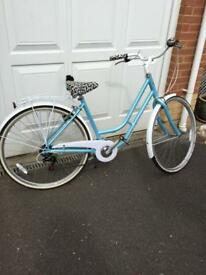 Ladies bike SOLD