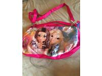 Girls top model bag
