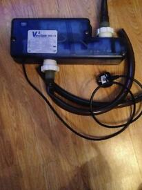 Uv steriliser Vecton 300