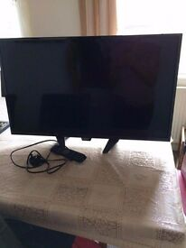 "Philips 32"" HD Ready Freeview TV"