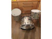 Ludwig Super Classic Drum kit.