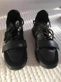 Brand new Zara shoes