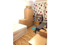 Share room available in Brand new flat, by the free parking, GYM room with TV,