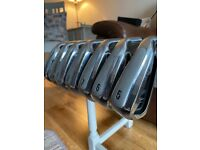 MD Superstrong STR30 Golf Irons 5-SW
