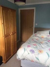 Single room in Caterham, close to bus routes into Croydon & Redhill, suit working professional