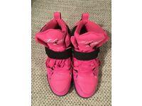 Nike Jordan Flight Trainers - UK6