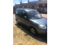 Citreon berlingo 1.6 diesel 67000 miles great car no problems starts first time every time