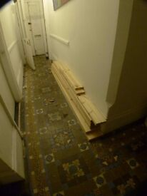 SOFT WOOD PLANKS NEED GONE ASAP