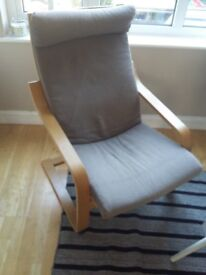 Poang ikea chair £15.00
