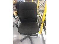 Managers swivel office chair