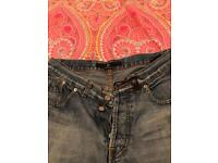 Genuine Stone Island Jeans