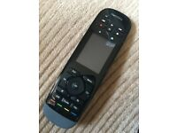 ONLY £100!!! LOGITECH HARMONY TOUCH UNIVERSAL REMOTE CONTROL.