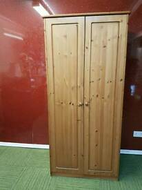 Double wardrobe. Free local delivery