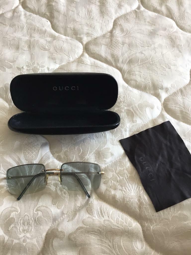 8869e6b4d394 Designer retro GUCCI. Sunglasses