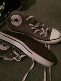 Converse size 4.5