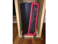 Gaming PC - i7-4770K, 16GB RAM, 2GB GPU, 1TB HDD + Razor Mouse / Asus Monitor