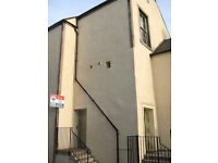 Two Bedroom Flat in Dysart (unfurnished)