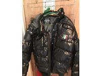 Rivaldi & Co Coat