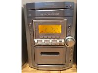 Panasonic CD Stereo System **NOW REDUCED**