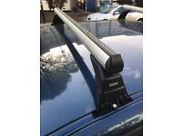 Roof rack BMW 5 series E39