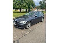 BMW 318D Touring / Estate / 3 series 2.0 Diesel