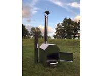 """EXTERNAL WOOD FIRED HEATER, Stove for Hottubes, Swimmingools, outdoors 'jacuzzi""""s"""