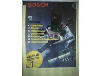 Bosch Rooter