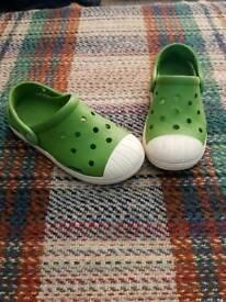 Baseball Style Crocs C13