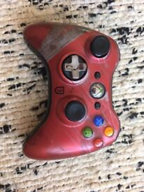 Tomb Raider limited edition controller