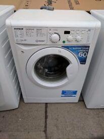 Indesit Washing Machine (6kg) (6 Month Warranty)