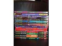 Goosebumps Books Bundle Job Lot RL Stine