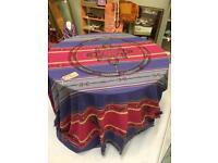 Mandala tablecloth/bedspread. Lakpa