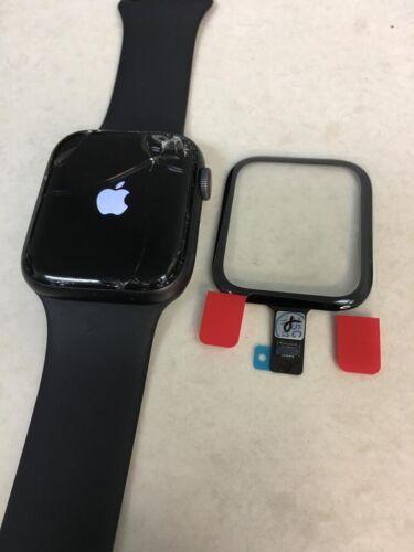 Apple Watch Series 4 & 5 40mm/44mm Screen Repair Service Glass Digitizer Repair