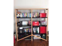 HABITAT Bookshelf FOR SALE