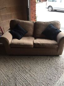 2 seater sofa collection only