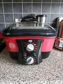 Chef 8 In 1 cooker
