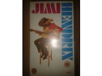 Original VHS Music films/Concerts plus Various Original Cassettes.See description for full list