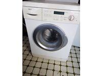 Washing machine, fridge freezer, microwave and larder freezer for sale
