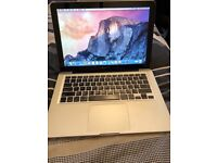 Apple MacBook Pro mid 2010 13.3 inch